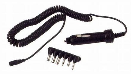 Zigarettenanzünder-Adapter für CTFPND/CTF1210