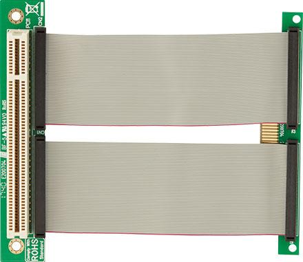 PCI110 PCI Riser flexibel (100 mm)